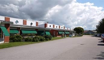 Skrea vägen 5, Falkenberg, Falkenberg - Kontor