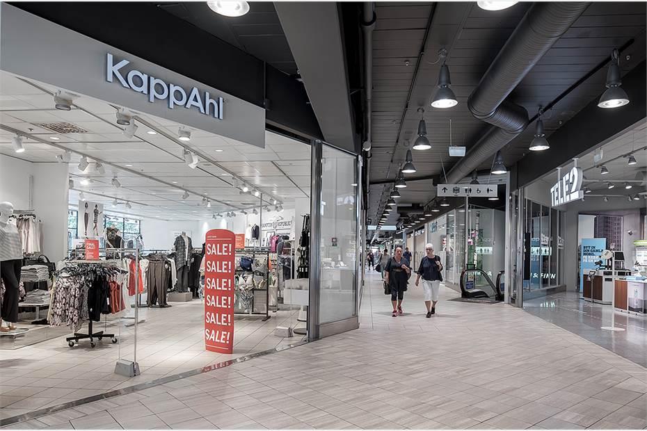 Kungsgatan 24, Eskilstuna city, Eskilstuna - Butik