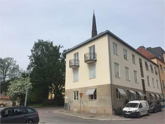 Badhusgatan 12, Centrum, Västerås - KontorKontorshotell
