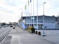 Ledig lokal, Dragongatan 49D, Öst, Ystad