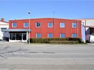 Ledig lokal, Industrigatan 5, Centralt, Ystad