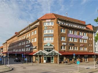 Kungsgatan 55, Central, Trollhättan -