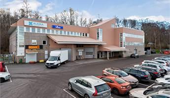 Datavägen 21B, Västra Frölunda, ASKIM - Kontor