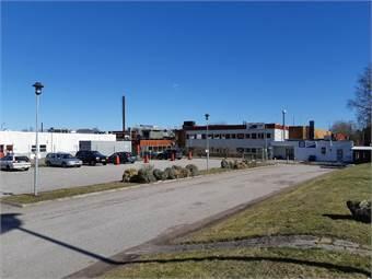 Bergkvarnavägen 17, Torsås, Torsås - Industri/VerkstadKontorLag