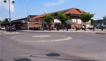 Östra Storgatan 34, Centrum, Olofström - ButikKontorÖvrigt