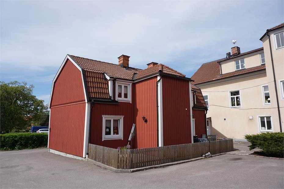 Vadstenagatan 1 A - E, Centrum, Skänninge - BostadButik
