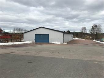 Linnebäck 408, Linnebäck, Karlskoga - Lager/Logistik