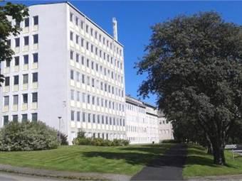Bergsmansvägen 37, Malmen i Grängesberg, Grängesberg - Kontor