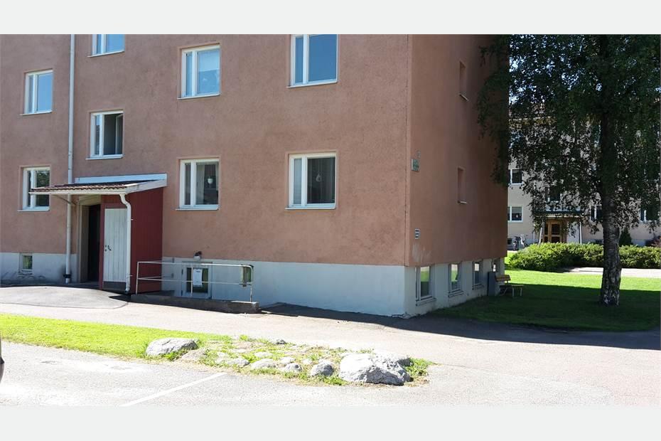Norra Järnvägsgatan 8, Vasalunden, Ludvika - KontorLager/LogistikÖvrigt
