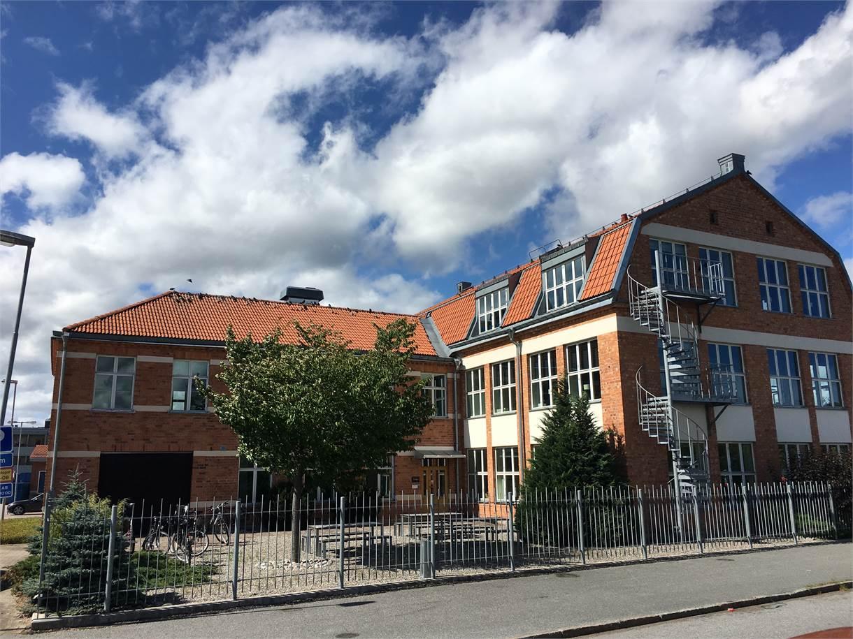 Tomtebogatan 2, Väster, Örebro - Kontor