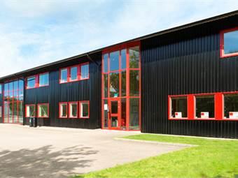 Olofsdalsvägen 10, Flygstaden, Halmstad - KontorKontorshotellLager/L
