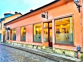 Köpmangatan 21, Gamla stan, Eskilstuna - Företagshotell