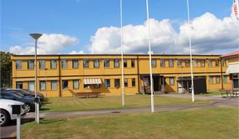 Madesjövägen 15, Madesjö industriområde, Nybro - Kontor