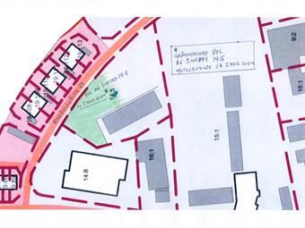 Storängsvägen 29, Hacksta Industriområde, Åkersberga - Industritomt
