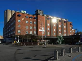 Frihamnsgatan 32, Frihamnen, Stockholm -