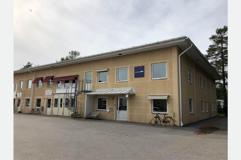 Glimmervägen 7C, Umeå, Umeå - Kontor