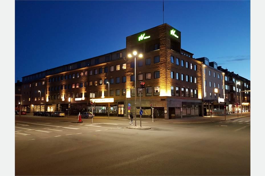 Drottninggatan 39, Centralt, Trollhättan - Kontor