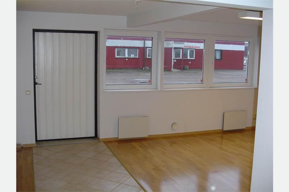 Transportvägen 14, Marbäcksområdet, Löddeköpinge - Kontorshotell