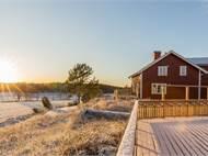 Fastighet till salu, Sindviksvägen 22, Rådmansö, Norrtälje