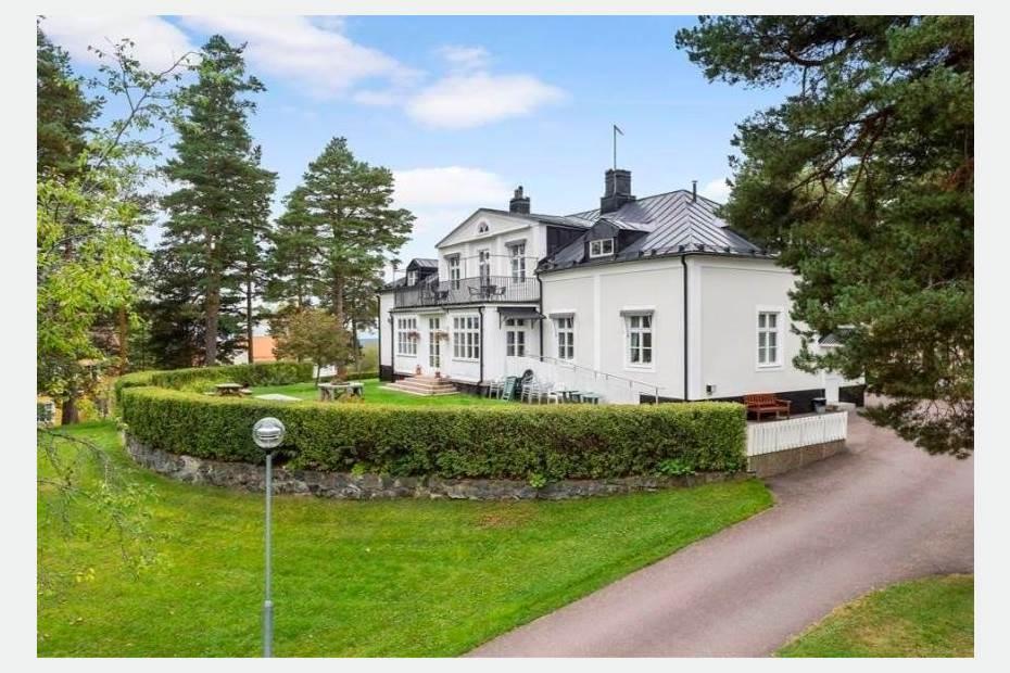 Vallagatan 3, Centralt, Ludvika - Kontorshotell