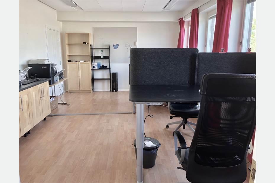 Krangatan 1, Västerås, Västerås - KontorKontorshotell
