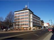 Ledig lokal, Köpmangatan 1, Stenstan, Sundsvall