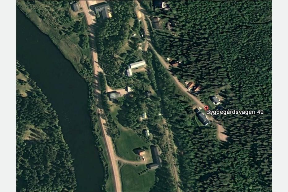Bygdegårdsvägen 49, Transtrand, Transtrand - Bostad