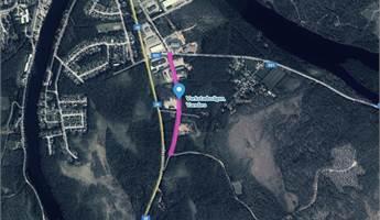 Verkstadsvägen, Grönalid, Vansbro - Industritomt