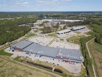 Valbo Köpstad