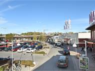 Ledig lokal, Strömpilsplatsen, Strömpilen, Umeå