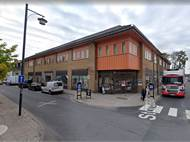 Ledig lokal, Hantverksgatan 4, Centrum, Arvika