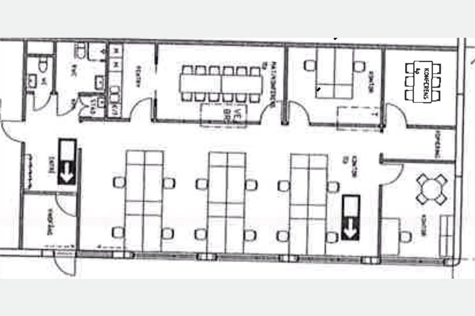Företagsvägen 11, Lund, Lund - Kontor