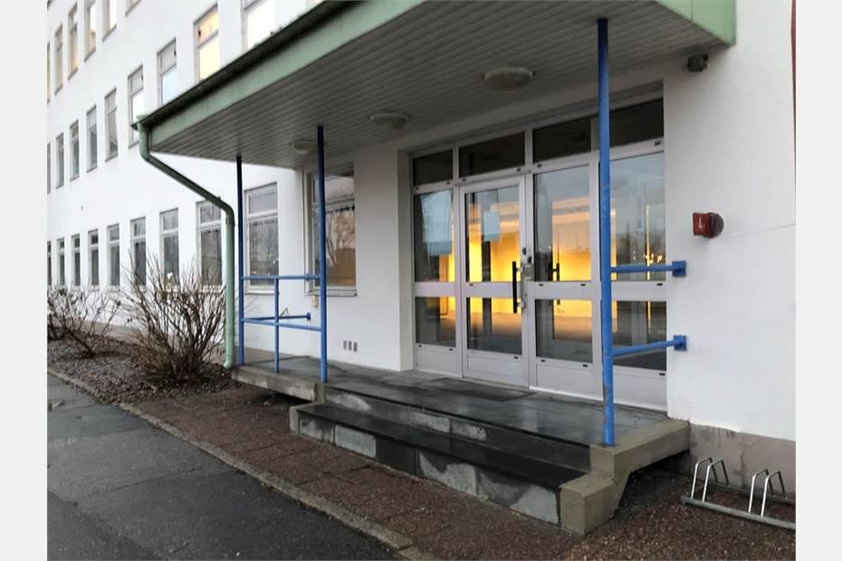 Ranhammarsvägen 20, Bromma, Bromma - Kontor