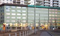 Ledig lokal Stora Badhusgatan 14, Göteborg