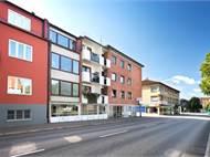 Ledig lokal, Stobygatan 12, Hässleholm