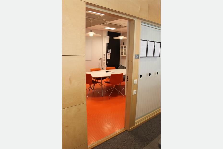 Framtidsvägen 16, Växjö, VÄXJÖ - KontorKontorshotell