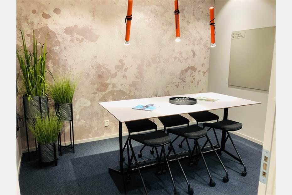 Teknikringen 10, Mjärdevi Science Park, Linköping - KontorKontorshotellÖvrigt