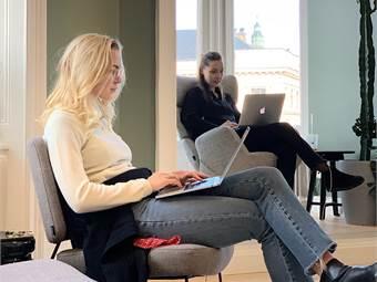 Östra Storgatan 7-9, Storgatan, Jönköping - KontorKontorshotellÖvrigt