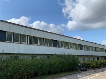 Västra Bråvikenvägen 1A, Händelö, Norrköping - KontorKontorshotell