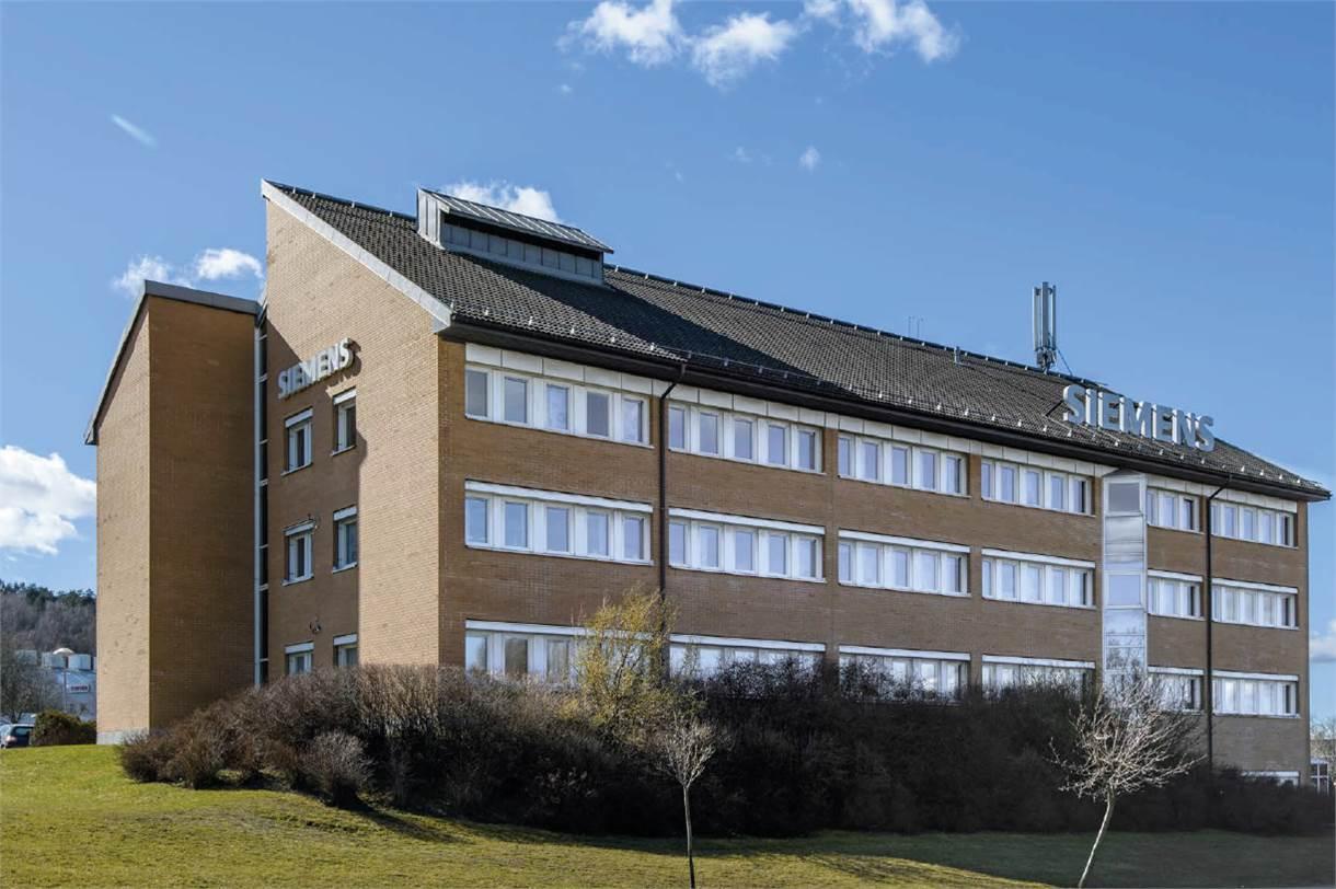 Östergårdsgatan 2, Balltorp, Mölndal - Kontor