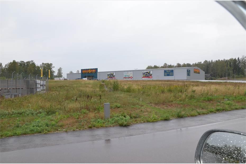 Stränggatan 1, Graninge, Arvika - Handel Industritomt.