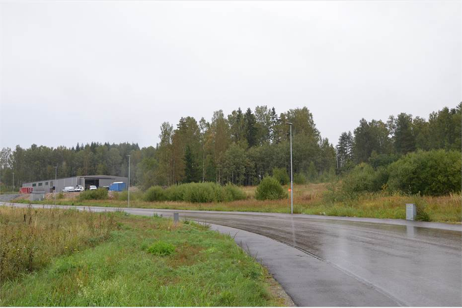 Stränggatan 1, Graninge, Arvika - HandelIndustritomt
