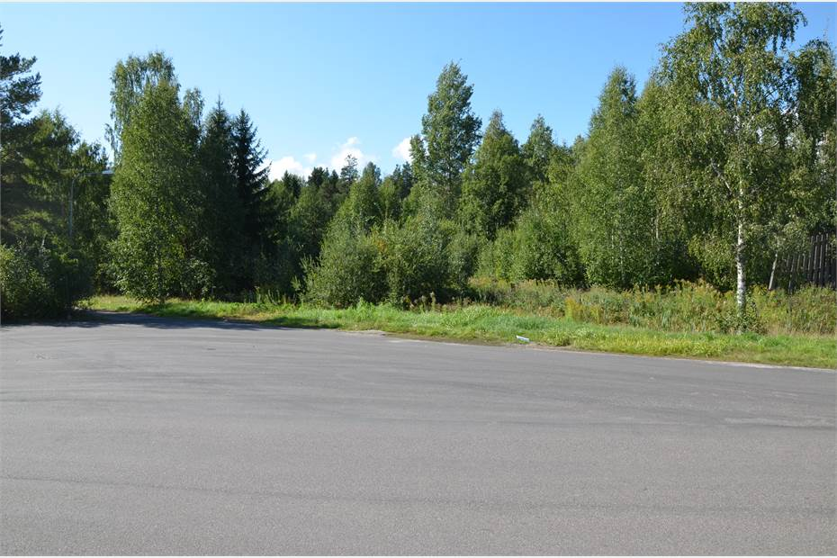 Silovägen 2, Mosseberg, Arvika - Industritomt.