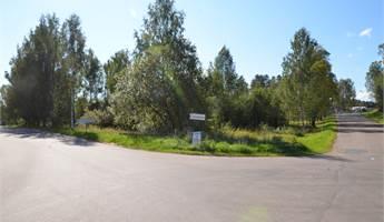 Silovägen, Mosseberg, Arvika - Industritomt