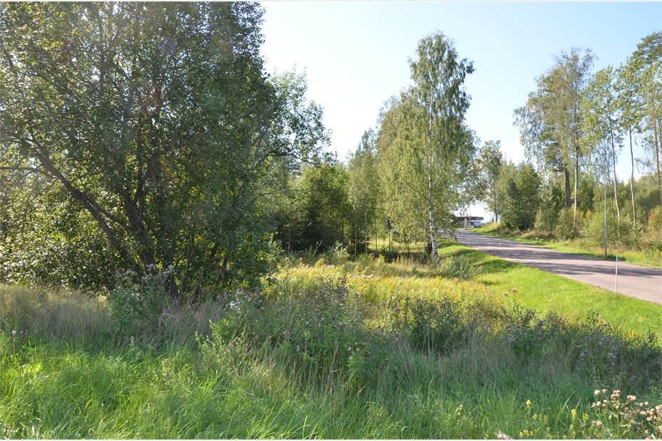 Silovägen, Mosseberg, Arvika - Industritomt.