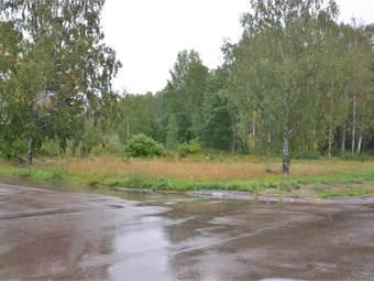 Myråsvägen, Myråsen, Arvika - Industritomt.