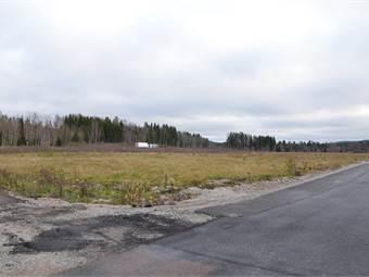 Fallebergsvägen, Falleberget, Arvika - Industritomt