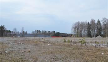 Stränggatan 7, Graninge, Arvika - Handel Industritomt.