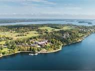 Ledig lokal, Skogshemsv/Hustegavägen 1, Elfvik, Lidingö