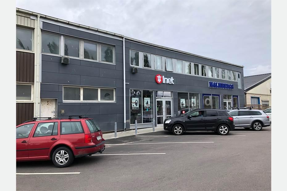 Ringögatan 5, Ringön, Göteborg - Butik Lager/Logistik